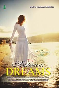 The Mysterious Dreams by [BANERJJI, NANDITA CHAKRABORTY]