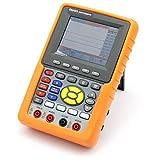 Owon 携帯型カラー デジタルオシロスコープ HDS1022M-N 2ch 20MHz 100MS/s