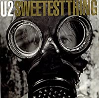 Sweetest Thing (US Import) BY U2 Single Cd