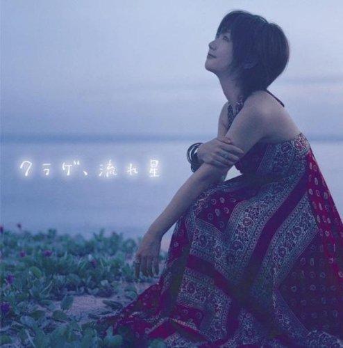 クラゲ、流れ星 (デビュー5周年記念盤 (限定) )<DVD付>の詳細を見る
