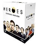 HEROES コンプリート DVD-BOX[DVD]