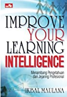 Improve Your Learning Intelligence (Indonesian Edition) [並行輸入品]