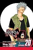 Hikaru no Go, Vol. 20