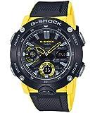 [カシオ]CASIO 腕時計 G-SHOCK ジーショック カーボンコアガード構造 GA-2000-1A9JF メンズ