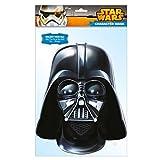 【スターウォーズ公式】mask-arade パーティーマスク【ダース・ベイダー/Darth Vader】