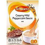 Schwartz Mild Peppercorn Sauce Mix 25g - Pack of 6