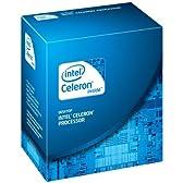 インテル Celeron G440 1.60GHz 1M LGA1155 SandyBridge BX80623G440