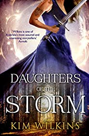Daughters Of The Storm (Blood and Gold Book 1)