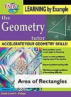 Area of Rectangles: Geometry Tutor [DVD] [Import]