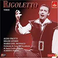 Rigoletto by G. Verdi (2006-10-31)