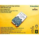 Azure Wave AW-VD920H CrystalHD 動画再生を強力に支援 Broadcom BCM70015
