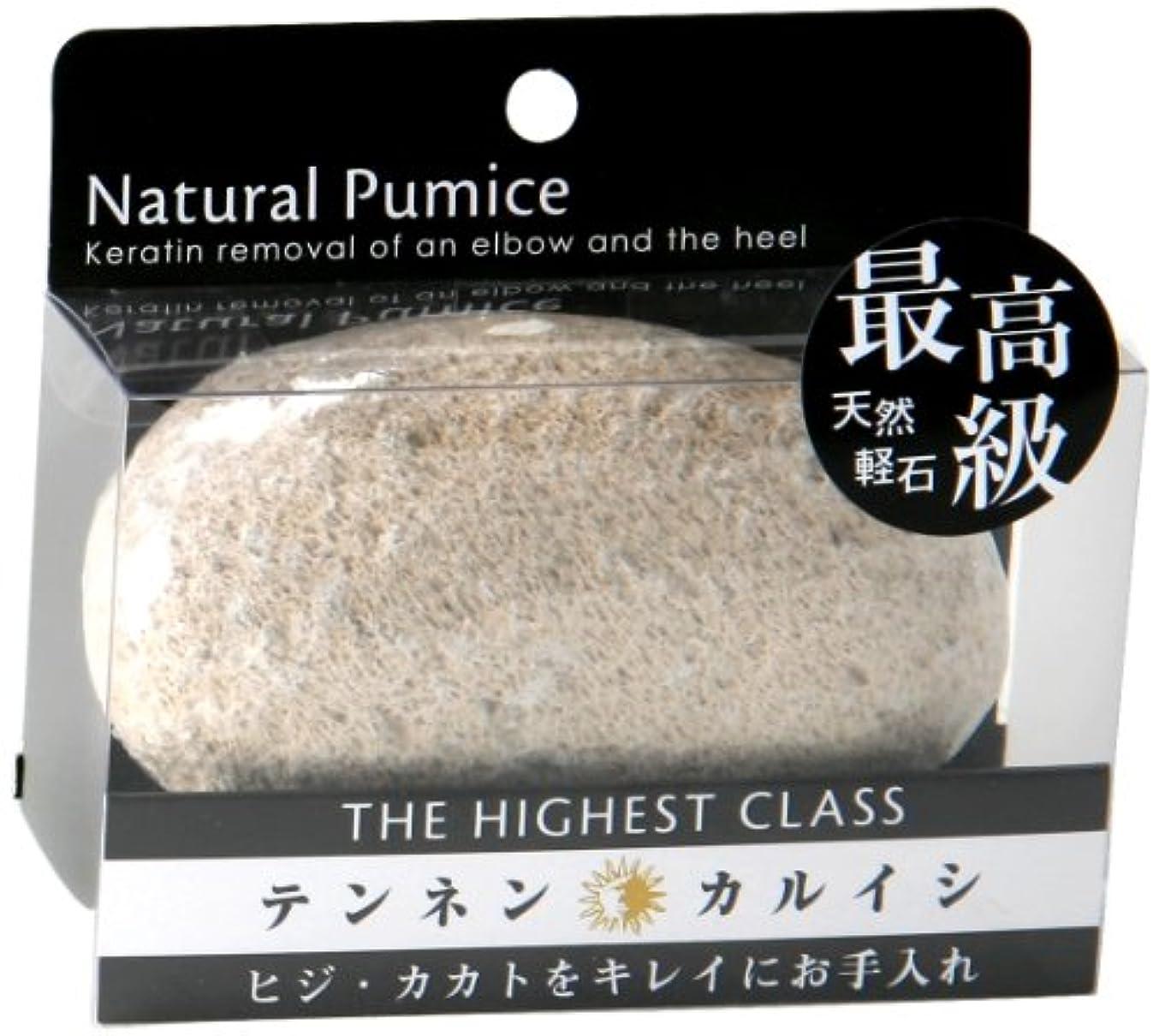 定期的に足それから日本興業 最高級 天然 軽石