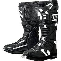 ムースレーシング MOOSE RACING ブーツ M1.2 MXソール 黒 14インチ(30cm) 3410-0896