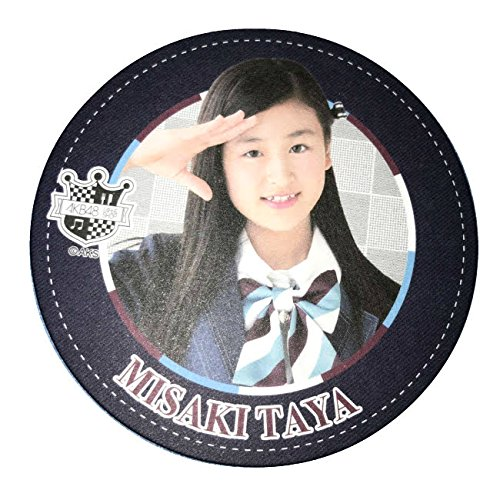AKB48 田屋美咲 コースター AKIHABARA CAFE&SHOP