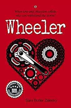 Wheeler by [Zalesky, Sara Butler]