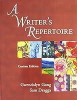 WRITERS REPERTOIRE