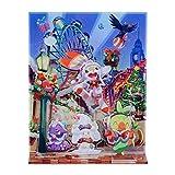ポケモンセンターオリジナル アクリルスタンド Pokémon Christmas Wonderland ヒバニー