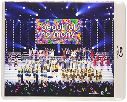 Hello! Project 2019 SUMMER ~beautiful・harmony~[Blu-ray]
