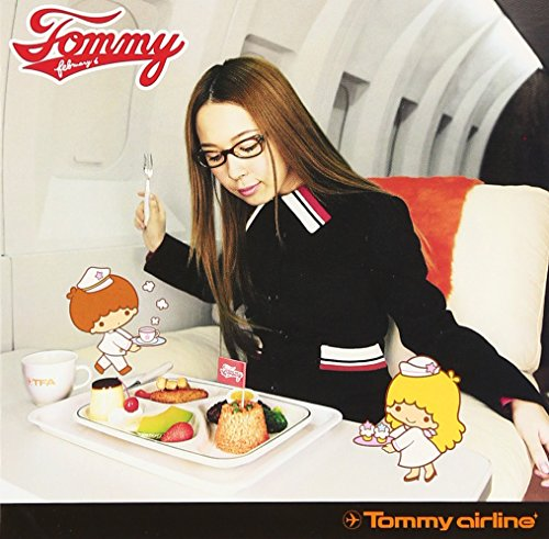 Tommy airlineの詳細を見る