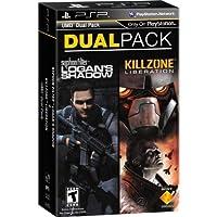 Killzone: Liberation and Syphon Filter: Logan's Shadow PSP UMD Dual Pack (輸入版)