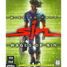 Sin Mission Pack 1: Wages Of Sin (輸入版)
