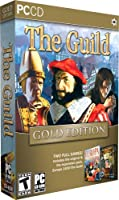 Guild 1400 Gold Edition (輸入版)