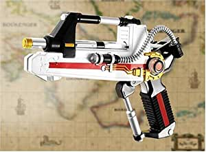 轟轟戦隊ボウケンジャー 冒険武装 サバイバスター