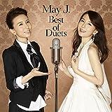めぐり逢えたら (Self Duet of May J.)♪May J.のジャケット