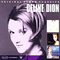 Original Album Classics by CELINE DION (2010-08-03)