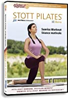 Stott Pilates: Sunrise Workout [DVD]