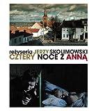アンナと過ごした4日間 Blu-ray