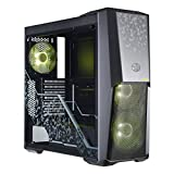 Cooler Master MasterBox MB500 TUF Edition ミドルタワー型PCケース CS7281 MCB-B500D-KGNN-TUF