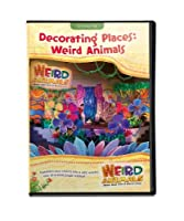 vbs-weird animals-dvd-decorating Places