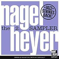 2 Sampler Nagel Heyer