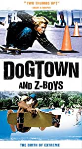 Dogtown & Z-Boys [VHS] [Import]