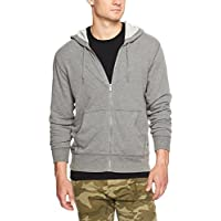 Bonds Men's Cotton Blend Basic Hoodie