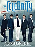 【予約中】「THE CELEBRITY B型」セレブリティ1月号(2015) EXO10人完全体(40P)【インタビュー翻訳付き 】