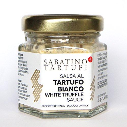 白トリュフソース イタリア産 45g瓶入り 常温