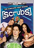 Scrubs: Complete First Season [DVD] [Import]