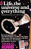 Life, the Universe and Everything (The Hitch Hiker's Guide to the Galaxy)