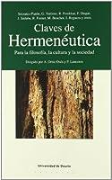 Claves de Hermeneutica