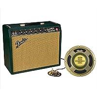 "Fender Limited Edition '65 Princeton Reverb""Buckingham Green"""