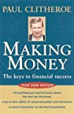 Cover of Making Money: The Keys to Financial Success