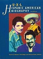 Uxl Hispanic American Chronology Cumulative Index (UXL Hispanic American Reference Library)