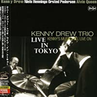 Music Still Live on Lullaby of by Kenny Drew (2013-10-22)