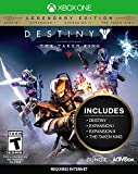 Destiny The Taken King Legendary Edition (輸入版:北米) - XboxOne