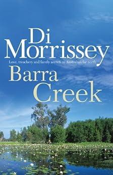 Barra Creek by [Morrissey, Di]