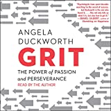 Grit: The Power of Passion and Perseverance 画像
