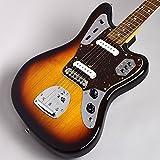 Fender Japan Exclusive Classic 60s Jaguar/3-Color Sunburst ジャガー (フェンダー) 長期展示品特価