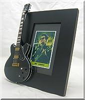 ROY ORBISONミニチュアギター/ネームタグ